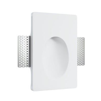 Гипсовый светильник LeDron MW-9431 3000K LED 1 Вт
