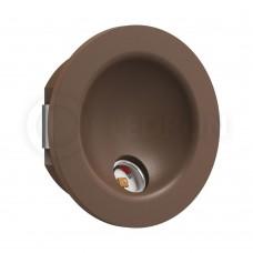 Подсветка светодиодная LeDron GW-R816BR LED 3 Вт 3000К Коричневый
