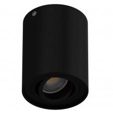 Потолочный светильник LeDron HDL 5600 black GU10 50 Вт Черный порошковое покрытие