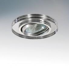 Встраиваемый светильник Lightstar RIFLE 002514