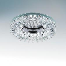 Встраиваемый светильник Lightstar INGRANO 002534