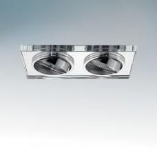 Встраиваемый светильник Lightstar RIFLE 002544