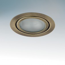 Мебельный светильник Lightstar MOBI INC БРОНЗА 003201