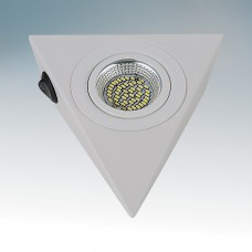 Мебельный светильник Lightstar MOBILED ANGO БЕЛЫЙ 003340