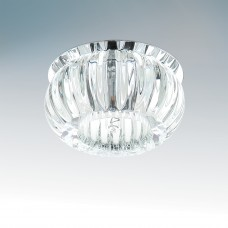 Светильник встраиваемый Lightstar TRITO 004344-G9