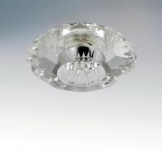 Встраиваемый светильник Lightstar BOMO 004514