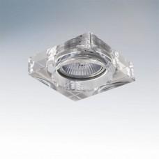 Светильник встраиваемый Lightstar LEI MINI 006140