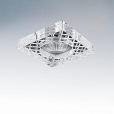 Встраиваемый светильник Lightstar FACETO 006320