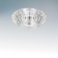 Встраиваемый светильник Lightstar TORCEA 006332
