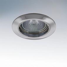 Встраиваемый светильник Lightstar LEGA HI FIX 011014