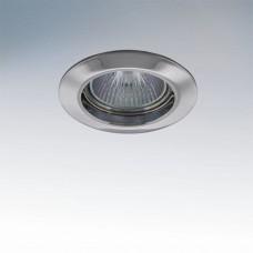 Встраиваемый светильник Lightstar LEGA LO FIX 011044