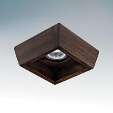 Светильник встраиваемый Lightstar EXTRA QUA ROVERE 041029MR-16