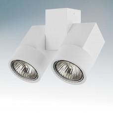 Встраиваемый светодиодный светильник Lightstar ILLUMO X2 BIANCO 051036