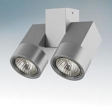 Светильник светодиодный Lightstar ILLUMO X2 ALU 051039