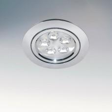 Светильник светодиодный Lightstar ACUTO LED 5x1W 4200К 070054