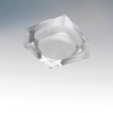 Светильник светодиодный Lightstar ARTICO QUA 3*1W 4200K 070244N