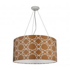 Подвесной светильник Loft House BonA-30 (цвет плафона на выбор)