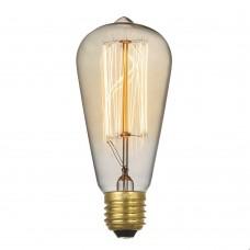 Ретро лампа Эдисона LOFT HOUSE Lp-104