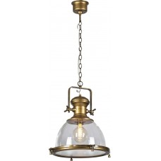 Подвесной светильник лофт Lussole Loft LSP-9611