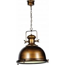 Подвесной светильник лофт Lussole Loft LSP-9612