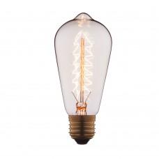 Ретро лампа Эдисона Loft IT 6460-S E27 60W 220V