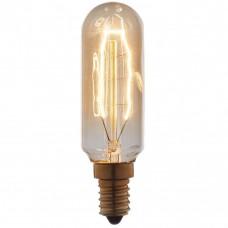 Ретро лампа Эдисона (Цилиндр) Loft IT 740-H E14 40W 220V