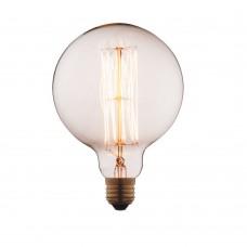 Ретро лампа Эдисона (Шар) Loft IT G12540 E27 40W 220V