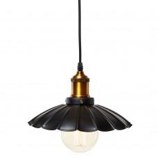 Светильник лофт Loft IT LOFT1101 Чёрный матвый