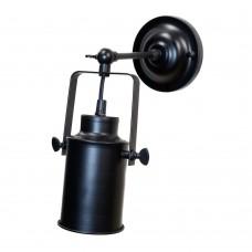 Бра светодиодное Лофт Loft IT LOFT2092/1W Черный