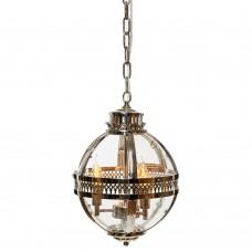 Светильник лофт Loft IT LOFT3043-CH Хром
