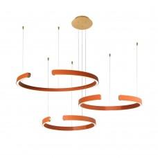 10025/3 Orange Светильник подвесной LOFTIT Ring