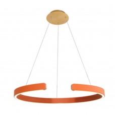10025/600 Orange Светильник подвесной LOFTIT Ring