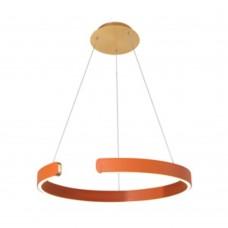 10025/400 Orange Светильник подвесной LOFTIT Ring