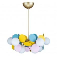 10008/10 mult Светильник подвесной LOFTIT Matisse