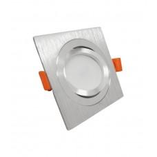 Встраиваемый точечный светильник Lumina Deco Luka LDC 8062-L90 SL