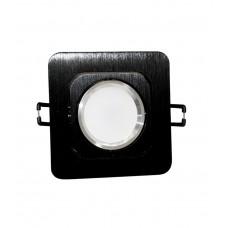 Встраиваемый точечный светильник Lumina Deco Moka LDC 8063-L98 BK