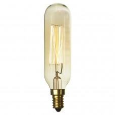 Лампа накаливания Эдисона Loft GF-E-46 E14 40W