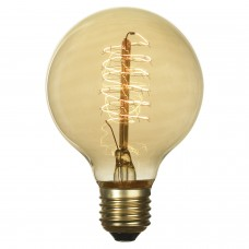 Лампа накаливания Эдисона Loft GF-E-7125 E27 60W