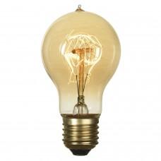 Лампа накаливания Эдисона Loft GF-E-719 E27 60W