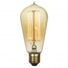 Лампа накаливания Эдисона Loft GF-E-764 E27 60W