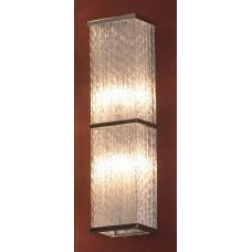 Настенный светильник Lussole LSA-5401-02 хром