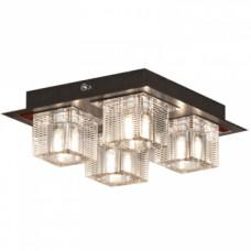Потолочный светильник Lussole LSF-1307-04