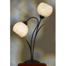 Настольная лампа Lussole LSF-6294-02 Bagheria, 2 плафона