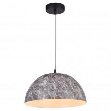 Подвесной светильник LGO LSP-0178 черный/серый