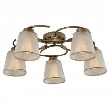 Светильник лофт Loft LSP-0223 бронзовый