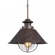 Светильник лофт Loft LSP-9833 коричневый