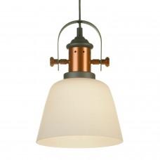 Светильник лофт Loft LSP-9846 черный/медный