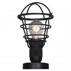 Светильник лофт Loft LSP-9875 черный
