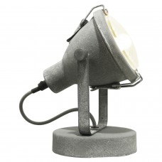Бра лофт LSP-9883 серый