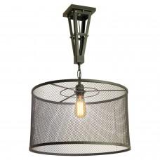 Светильник лофт Loft LSP-9885 черный